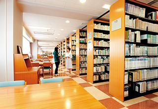 附属図書館
