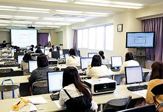 情報処理/AV教室